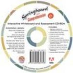 Interactive Whiteboard and Assessment for Springboard IntoComprehension Six : Springboard Comprehension 6 Read Age 10.5-13.5 - into Comprehension Springboard