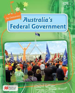 Our Democracy : Australia's Federal Government - Nicolas Brasch