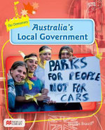 Our Democracy : Australia's Local Governments - Nicolas Brasch