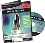 Energy in Action Digital Library : Energy In Action - Pennie Stoyles