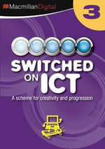 Switched on ICT Year 3 - Various