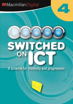 Switched on ICT Year 4 - Various