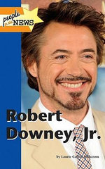 Robert Downey Jr. : ROBERT DOWNEY JR FC - Laurie Collier Hillstrom