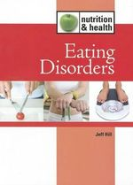 Eating Disorders : MARIJUANA 11 -L - Jeff Hill