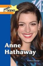 Anne Hathaway : Speed Reading for Professionals - Cherese Cartlidge