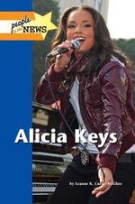 Alicia Keys : ALICIA KEYS FC - L K Currie-McGhee