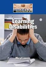 Learning Disabilities : LEARNING DISABILITIES FC - Meryl Loonin