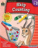 Ready-Set-Learn : Skip Counting Grd 1-2 - Teacher Created Resources