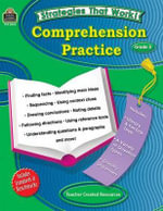 Strategies That Work : Comprehension Practice, Grade 3 - Alan Horsfield
