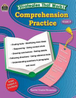 Strategies That Work : Comprehension Practice, Grade 4 - Alan Horsfield