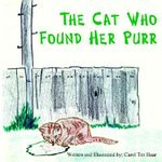 Cat Who Found Her Purr - Carol Ter Haar