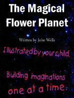 Magical Flower Planet - John Wells