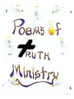Poems of Truth Ministry :  Turkey - Terry Richardson