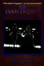 The Fabulous Lunts - Jared Brown