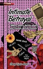 Intimate Betrayal - Cheryl Lynn Jones