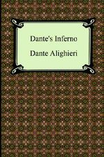 Dante's Inferno (the Divine Comedy, Volume 1, Hell) : The Divine Comedy - Dante Alighieri