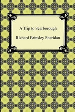 A Trip to Scarborough - Richard Brinsley Sheridan