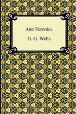Ann Veronica - H G Wells