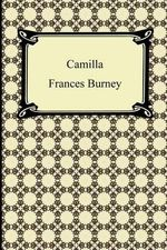 Camilla - Frances Burney
