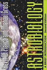 Astrobiology : A Brief Introduction - Kevin W. Plaxco