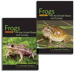 Frogs of the United States and Canada - C. Kenneth Dodd