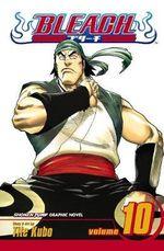Bleach : Volume 10 : Tattoo on the Sky - Tite Kubo