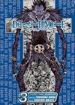 Death Note : Volume 3 :  Volume 3 - Tsugumi Ohba