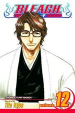 Bleach : Volume 12 : Flower on the Precipice - Tite Kubo