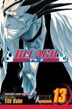 Bleach : Volume 13 : The Undead - Tite Kubo