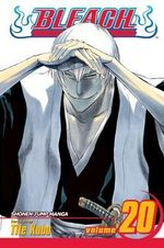 Bleach : Volume 20 : End of Hypnosis - Tite Kubo