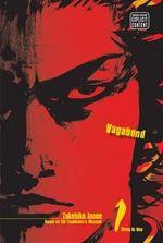 Vagabond 1 : Invincible Under the Sun VIZBIG Edition - Takehiko Inoue