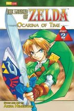The Legend of Zelda : Ocarina of Time - Part 2 02 - Akira Himekawa