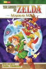 The Legend of Zelda : Majora's Mask 03 - Akira Himekawa