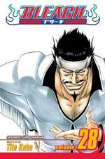 Bleach : Volume 28 : Baron's Lecture Full-Course - Tite Kubo