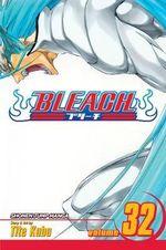 Bleach : Volume 32 : Howling - Tite Kubo