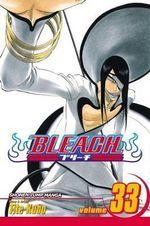 Bleach : Volume 33 : The Bad Joke - Tite Kubo