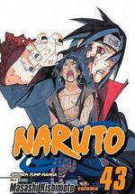 Naruto : Volume 43 : The Man with the Truth - Masashi Kishimoto