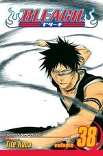 Bleach : Volume 38 : Fear for Fight - Tite Kubo