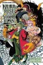 Nura : Rise of the Yokai Clan 9 - Hiroshi Shiibashi