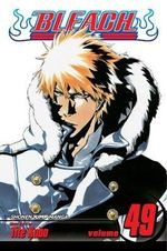 Bleach : Volume 49 : The Lost Agent - Tite Kubo