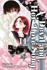 Devil and Her LoveSong : 11 - Miyoshi Tomori