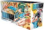 Bakuman Complete Box Set : Volumes 1-20 - Tsugumi Ohba