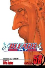 Bleach : Volume 58 : The Fire - Tite Kubo