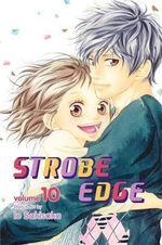Strobe Edge : 10 - Io Sakisaka