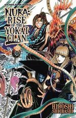 Nura: 23 : Rise of the Yokai Clan - Hiroshi Shiibashi