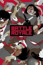 Battle Royale : Remastered - Koushun Takami