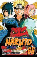 Naruto : 66 - Masashi Kishimoto