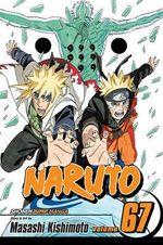 Naruto : 67 - Masashi Kishimoto