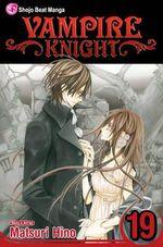 Vampire Knight : 19 - Matsuri Hino