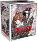 Vampire Knight : 11-19 Box Set 2 - Matsuri Hino